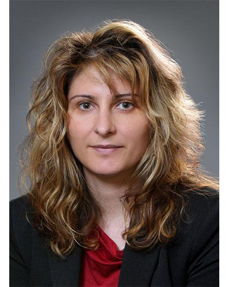 Ирена Горанова